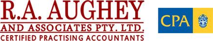 RA Aughey Logo